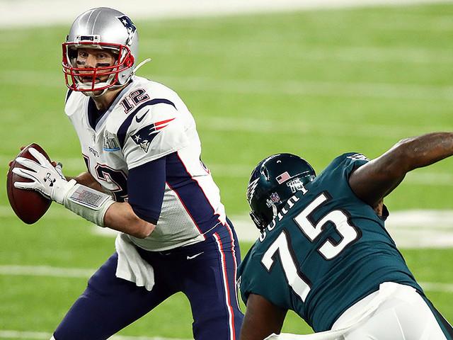 Patriots-Eagles Week 11 Predictions