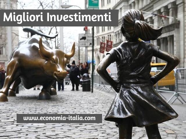 3 Investimenti Migliori del Bitcoin