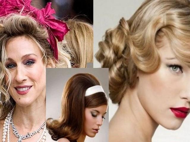Tagli di capelli corti e medi per l'autunno-inverno: il caschetto ristretto e il Ladylike