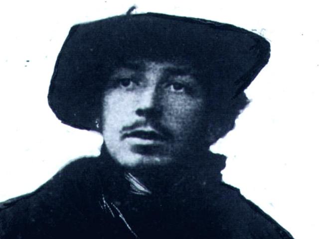 Biografia di Umberto Boccioni
