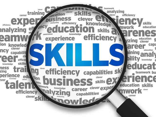 Skill or kill? L'Italia e le sue lacune formative
