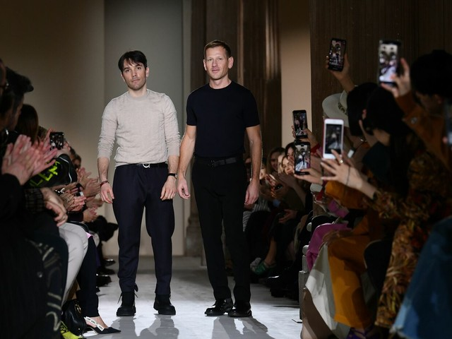 Moda, Ferragamo apre all'interno del China World di Pechino