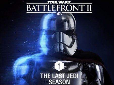 Star Wars Battlefront 2 pronto alla nuova stagione, nuovi cambi per la retribuzione in vista?