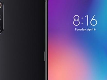 Specifiche Tecniche Xiaomi Mi 9 SE
