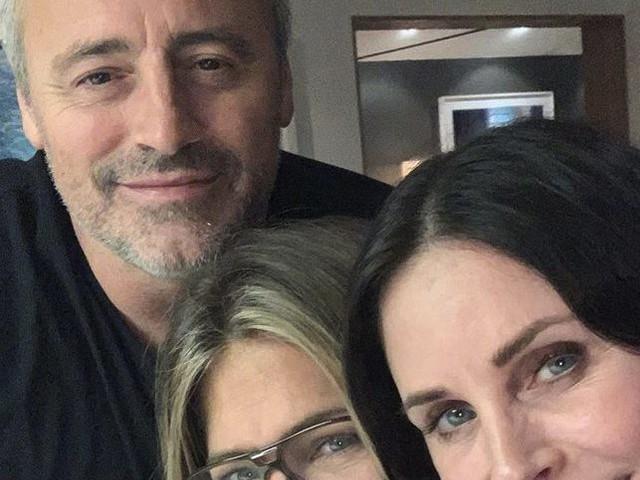 Friends reunion: tutto quello che sappiamo e che vorremmo sapere