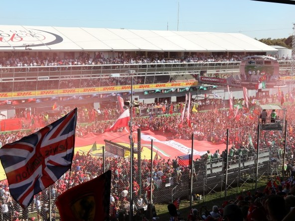 F1 | Monza: iniziata la prevendita online per il GP Italia