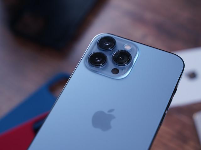 Le app di terze parti potranno presto sfruttare il display ProMotion degli iPhone 13 Pro