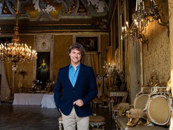 Ulisse - Il piacere della scoperta, quarta puntata: Alberto Angela nella Sicilia del Gattopardo
