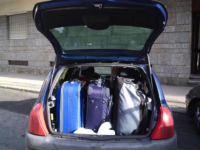 Vacanze in auto, consigli per una guida sicura