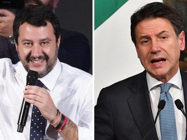 Mes, Conte bacchetta Salvini: 'Non ha risposto sulle Cacs, si informi prima di cosa parla'