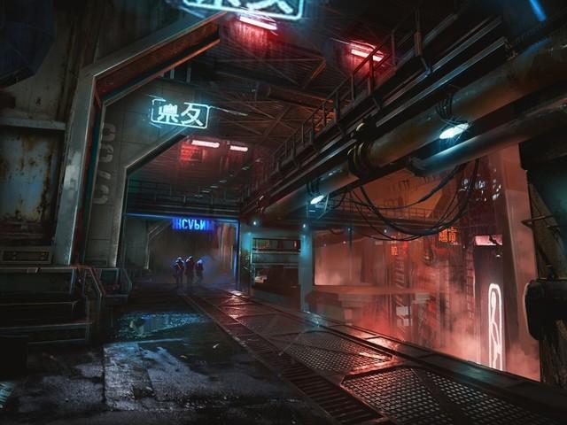 Ghostrunner: il nuovo action in salsa cyberpunk si mostra in un nuovo filmato di gioco