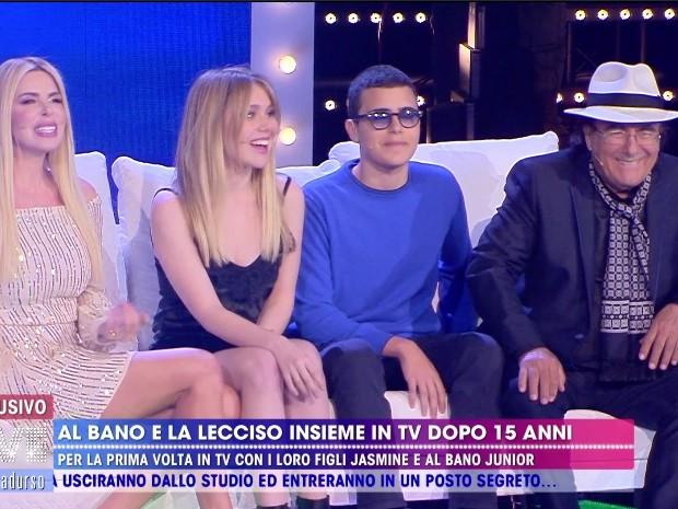 """Loredana Lecciso parla del suo rapporto con Al Bano: """"Tra noi una simbiosi mentale"""""""