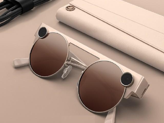 Snap, nuovi Spectacles 3 con doppia fotocamera