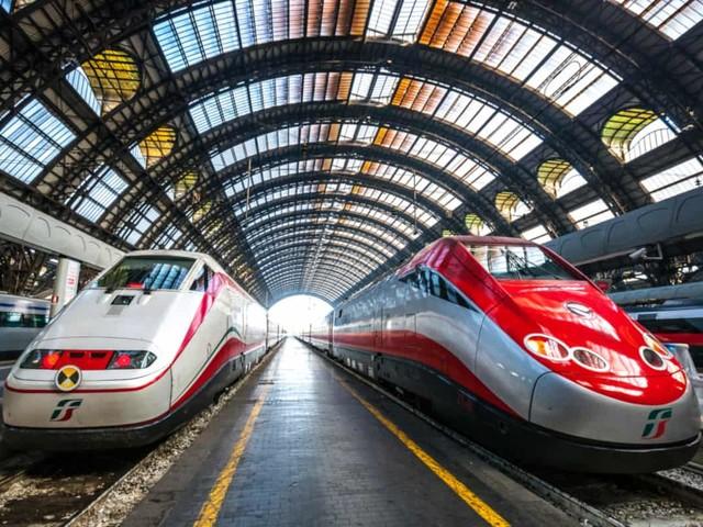 Offerte Trenitalia Studenti: occasioni da non perdere per viaggiare in treno low cost