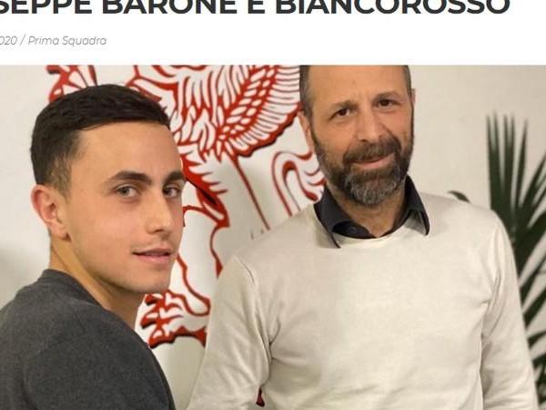 Perugia, UFFICIALE: preso il figlio di Joe Barone