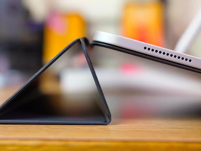Bloomberg: i nuovi iPad Pro 2021 arriveranno entro la fine del mese