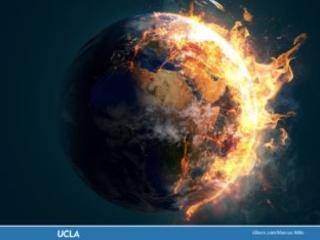 L'orribile futuro che ci aspetta se continuiamo a sottostimare le sfide ambientali