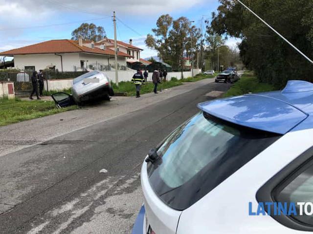 Incidente a via Bassianese, un rinvio a giudizio per omicidio stradale