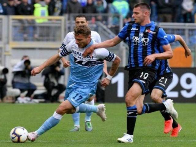 Lazio-Atalanta, dove vedere la partita in diretta TV e in streaming?