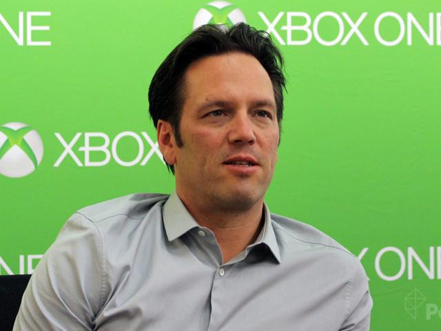 Phil Spencer: niente gamepass su altre console