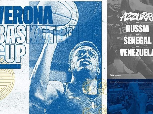 Verona Basketball Cup su Sky Sport: il programma