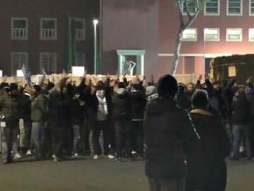 Lazio-Torino, polemiche per rigore non concesso. E dopo il match i biancocelesti protestano contro l'arbitro