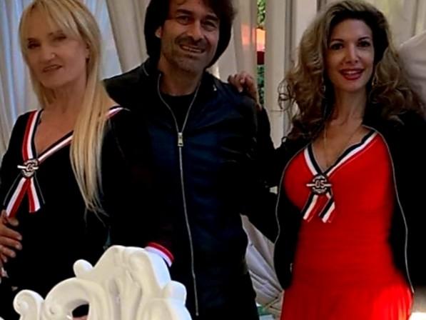 """""""C'est la vie"""" di Maria Federica Selvi, in uscita il nuovo singolo ed il video per youtube."""