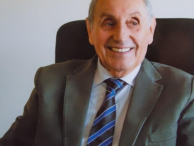 """Pesaro: Lutto nel mondo dell'imprenditoria, scomparso Alberto Pascucci fondatore di """"Caffè Pascucci"""""""