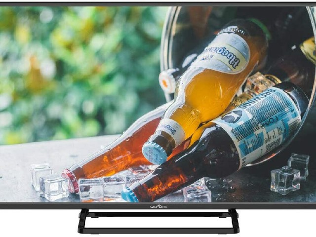 TV LED smart Smart-Tech SMT32N30HV1U1B1 economica da Esselunga: venduta in offerta al prezzo di 199 euro!