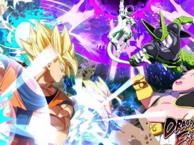 Confermata la beta di Dragon Ball Fighter Z su Switch