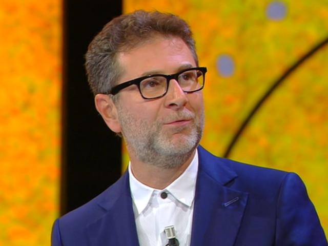 """""""Che tempo che fa"""" su Rai 1 – Settima puntata del 19 novembre 2017 – Tiziano Ferro tra i tanti ospiti."""