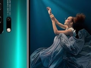 Specifiche Tecniche Huawei Nova 5 Pro