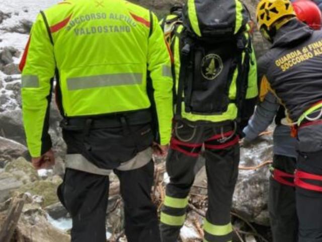 Operaio calabrese morto a Pré-Saint-Didier, s'indaga per omicidio colposo