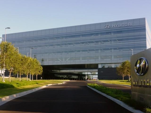 Gruppo Hyundai - Stanziati 32 miliardi di euro per le nuove tecnologie