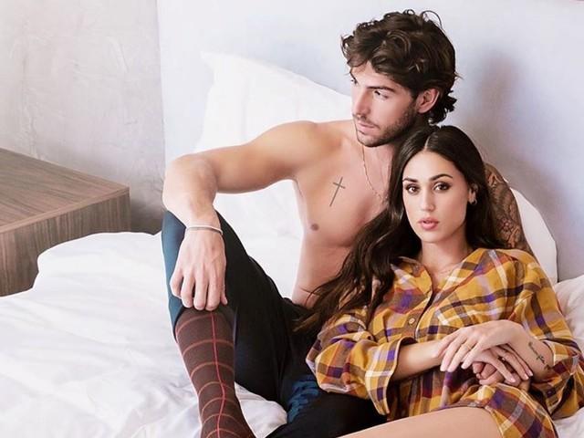 """Cecilia e Ignazio in Argentina: """"Diventeremo una famiglia"""""""