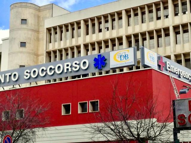 Covid-19, arrivano Nas e Ispettori al Civico di Palermo