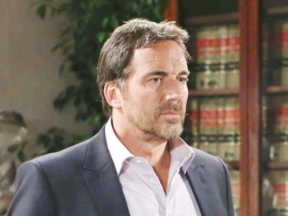 Beautiful, anticipazioni 1 – 5 luglio: Ridge decide di aiutare Steffy, la reazione furiosa di Brooke