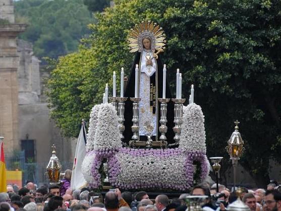 Entrano nel vivo le celebrazioni della Settimana Santa, orari e itinerari processioni Venerdì Santo