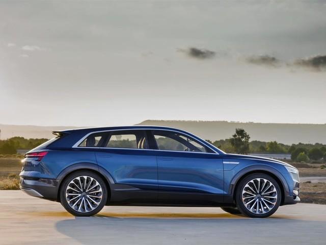 ENEL e Audi: importante accordo per lo sviluppo di servizi per la mobilità elettrica