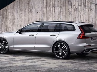 Volvo V60: prezzi, consumi e motori