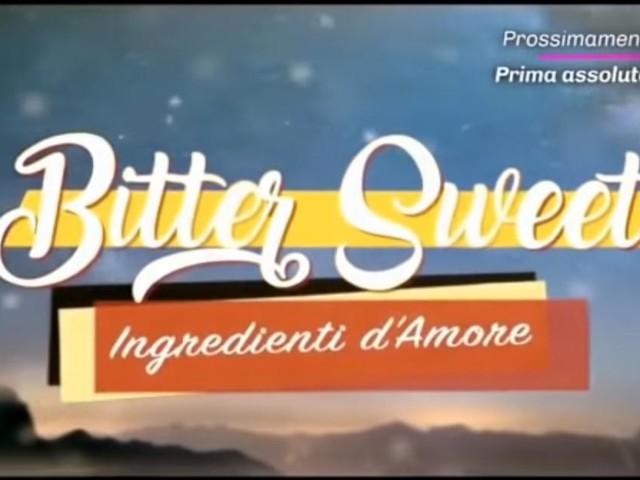 Bitter Sweet raddoppia fino al 13-09: la soap turca terminerà alle 16:35 circa