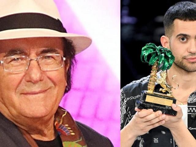 Sanremo, Albano contro la trap: 'I trapper uccidono la melodia italiana', ma salva Rovazzi