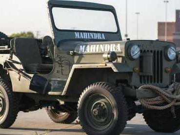 """Jeep prova bloccare il """"clone"""" Mahindra pronto a invadere il mercato Usa"""