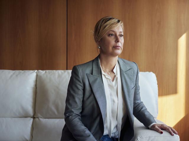 #iocisono, Simona, titolare di un'agenzia funebre: «Le lacrime che non ti ho detto»