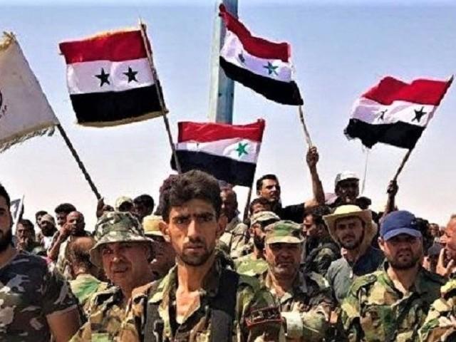 Siria: cessate il fuoco. Vince Trump e la pace