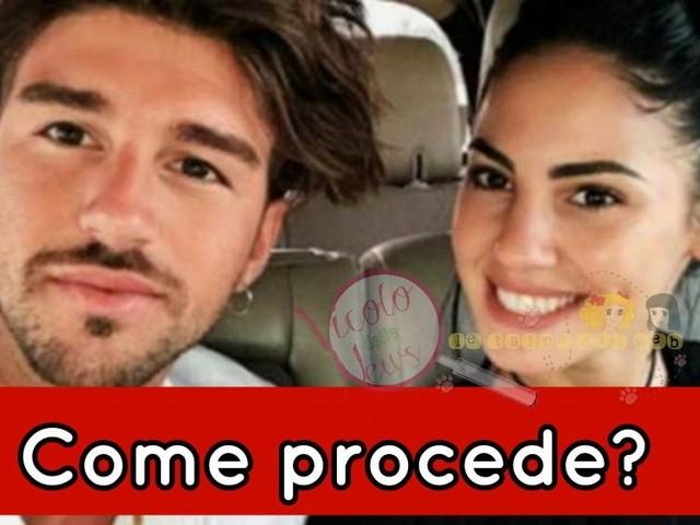 'Uomini e Donne' Tra Giulia De Lellis e Andrea Damante come procede? Ecco la risposta attendibile di chi li conosce molto bene…