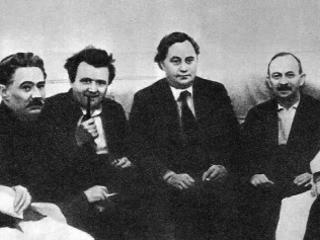 APPELLO AI FRATELLI IN CAMICIA NERA (PALMIRO TOGLIATTI 1936)