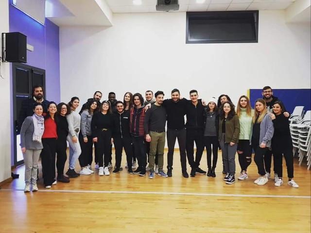 Scuola di Recitazione della Calabria: in corso le Pre-Audizioni alla MasterClass 2021-2023