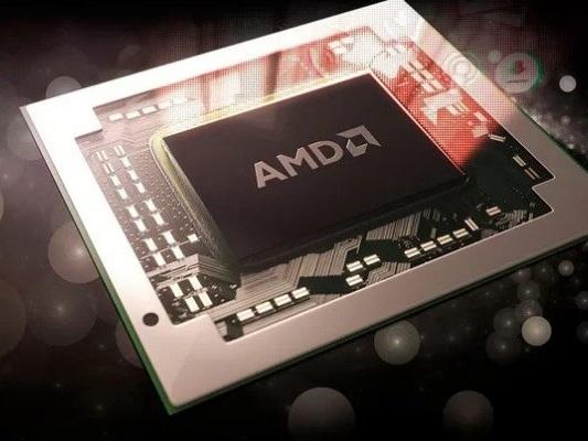 AMD: la nuova grossa GPU Navi potrebbe essere presentata al Computex 2020 - Notizia