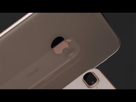 Canzone pubblicità iPhone 8 e iPhone 8 Plus 2017